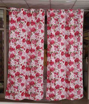 Dekor World Stunning Cream String Curtain - Buy Dekor World ...