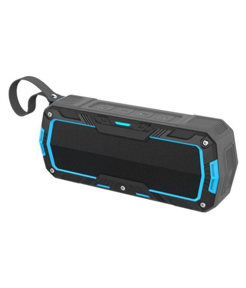 Envent Livefree 530 Bluetooth Speaker - Black at snapdeal