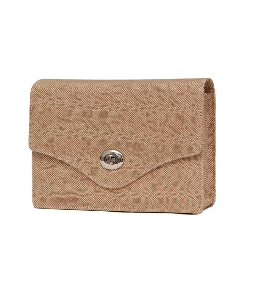 Borse Bear Bag : Borse beige fabric sling bag buy