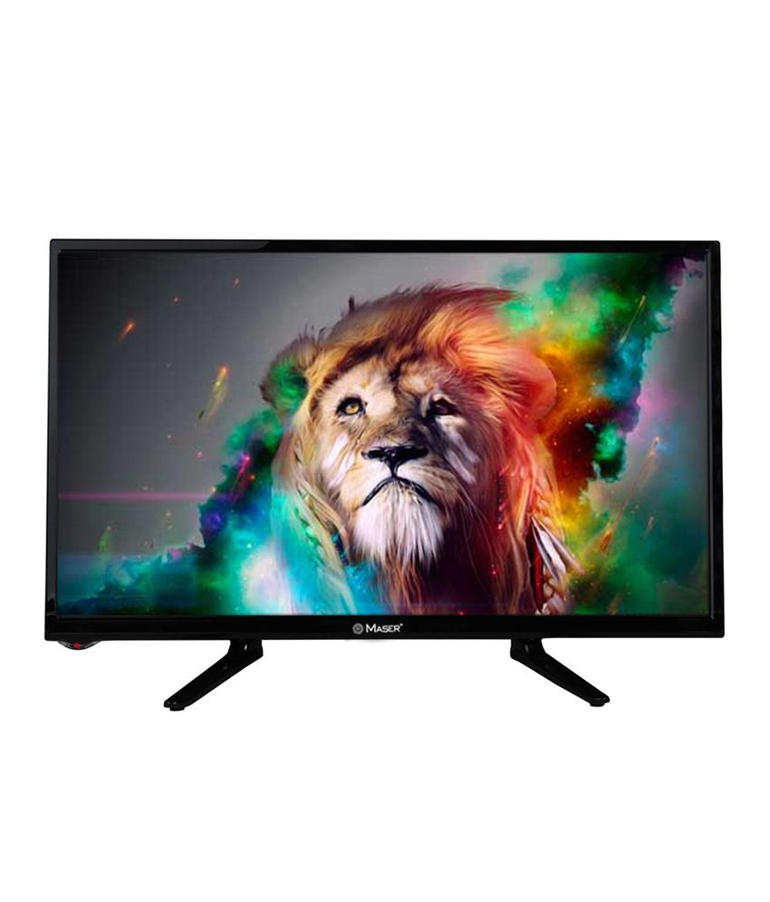 Maser M2200 55 cm (22) HD Ready LED Television