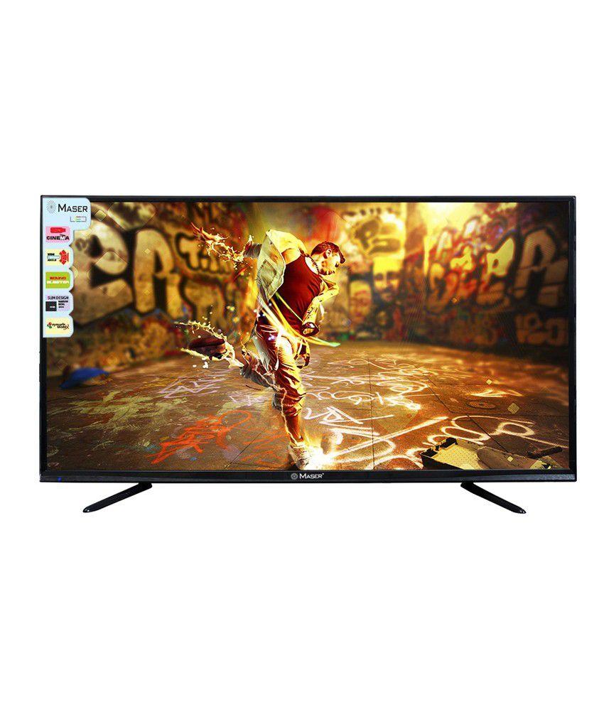 Maser M5000 127 cm ( 50 ) Full HD LED Television