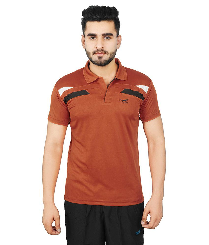 NNN Brown T-shirt