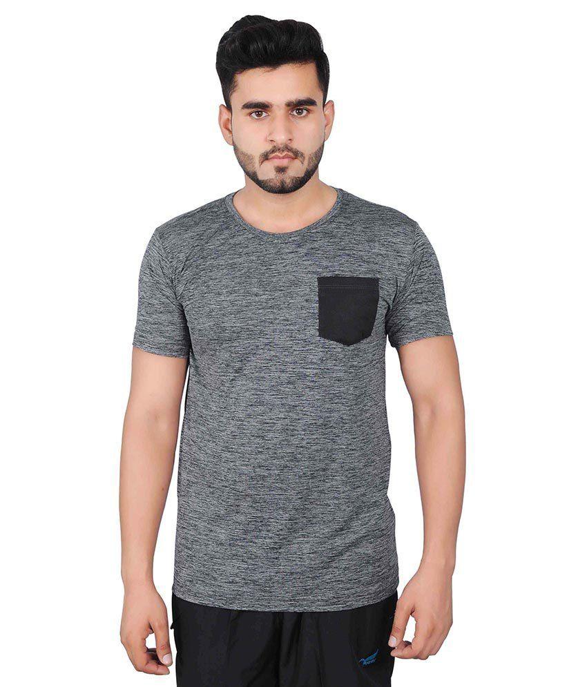 NNN Grey T-shirt