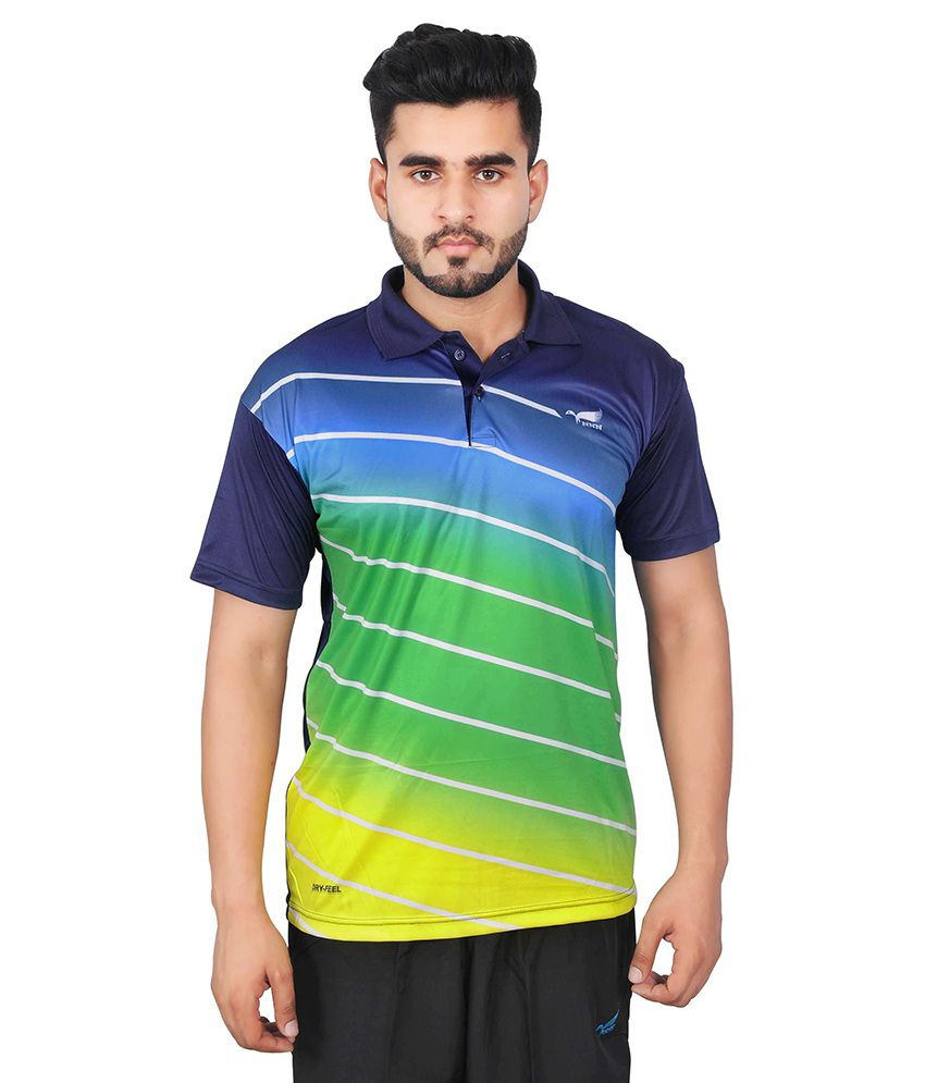NNN Multicolour T-shirt