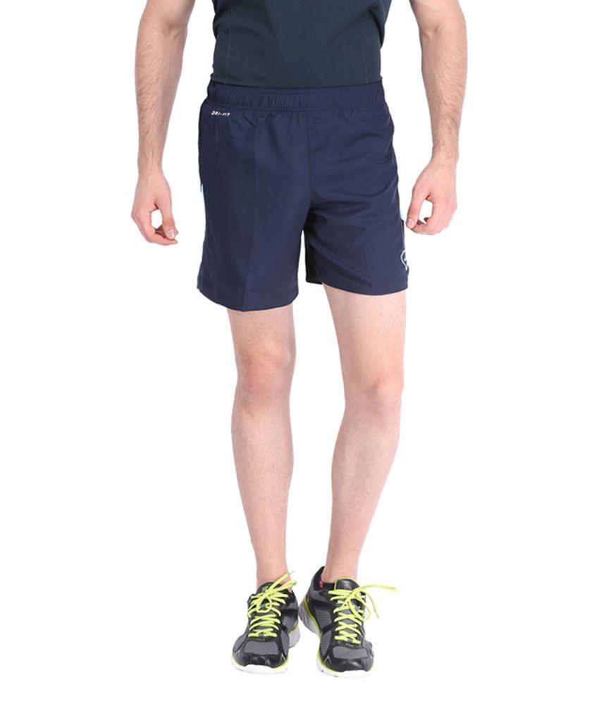 Nike Navy Shorts for Men
