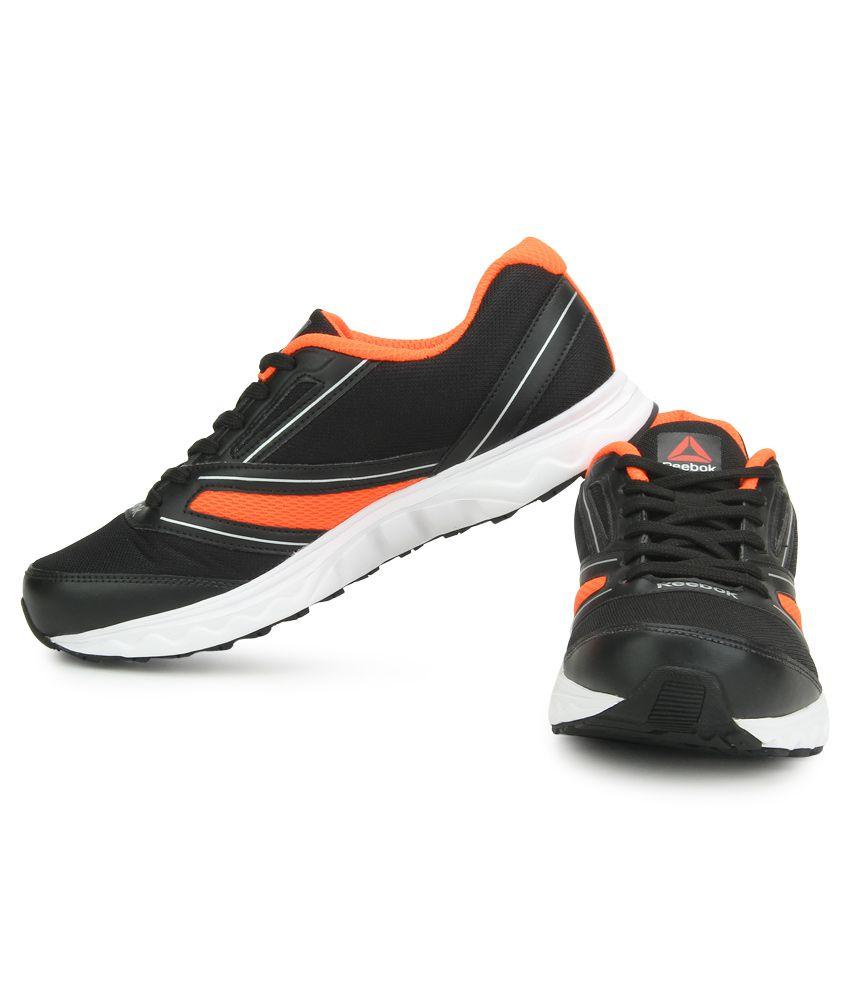 542327752395 Reebok Explore Run Black Running Sports Shoes - Buy Reebok Explore ...