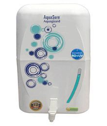 Eureka Forbes MAXIMA RO+UV RO Water Purifier