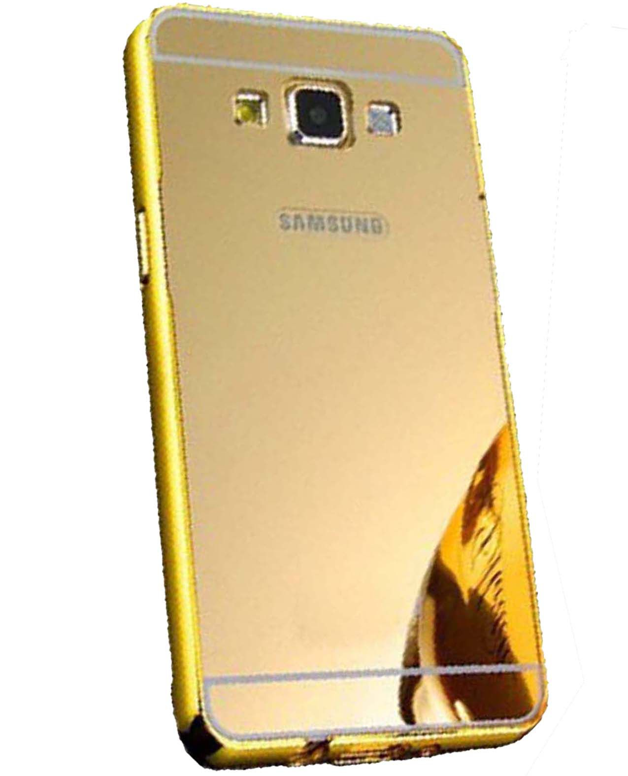 Samsung Galaxy J7 2016 Cover by BM Golden