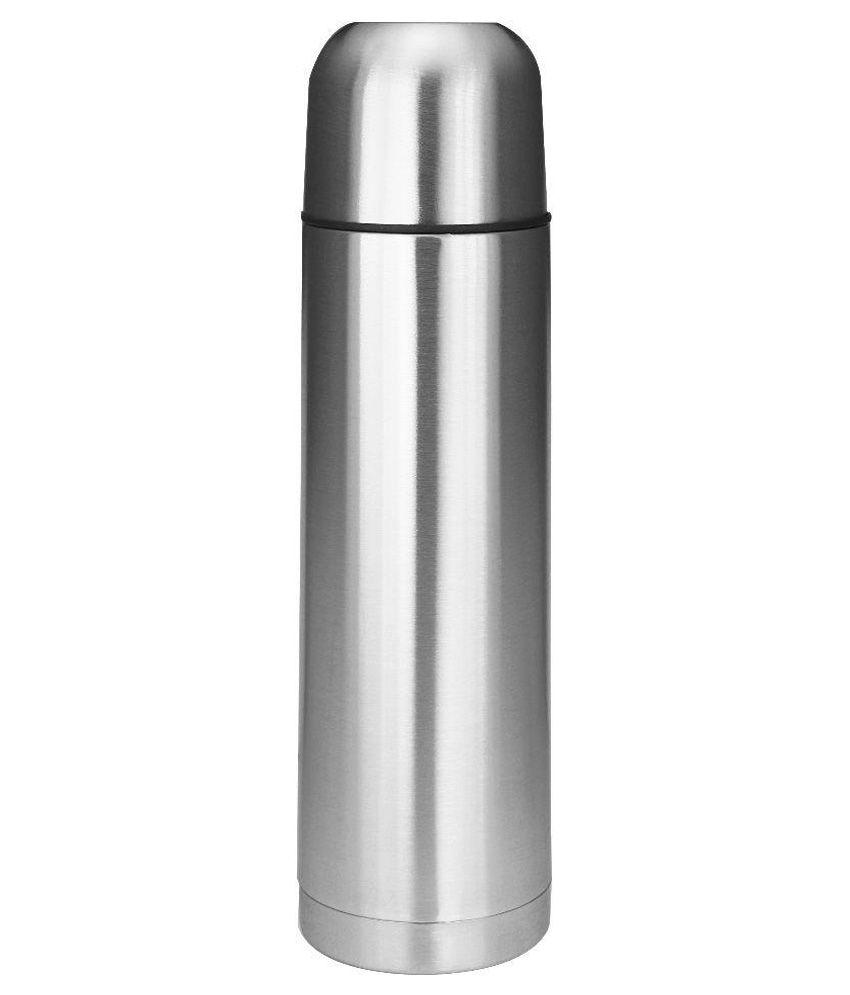 megaslim steel flask 1000 buy online at best price in india