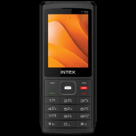 Intex Ultra 4000 ( Below 256 MB Black )