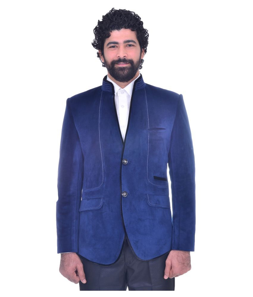 Snoby Blue Party Blazers