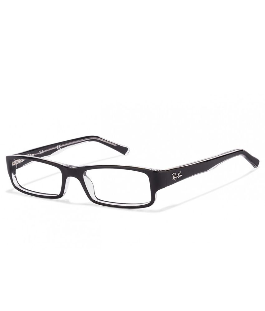 3de6fc9bab Ray-Ban RX-5246-2034 Eyeglasses - Buy Ray-Ban RX-5246-2034 Eyeglasses  Online at Low Price - Snapdeal