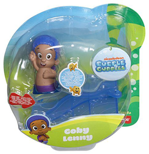 Fisher-Price Fisher Price Bubble Guppies - Roll Around Goby