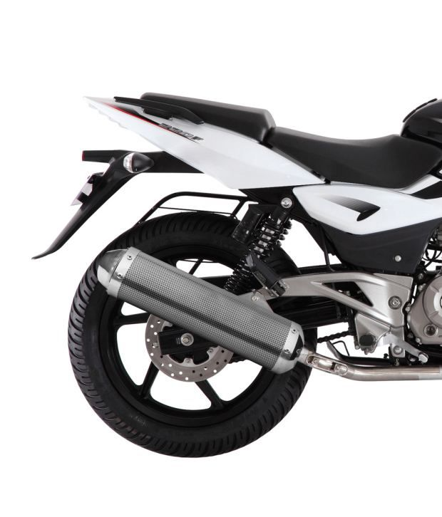 Speedwav Carbon Design Bike Performance Exhaust Hero Passion Pro