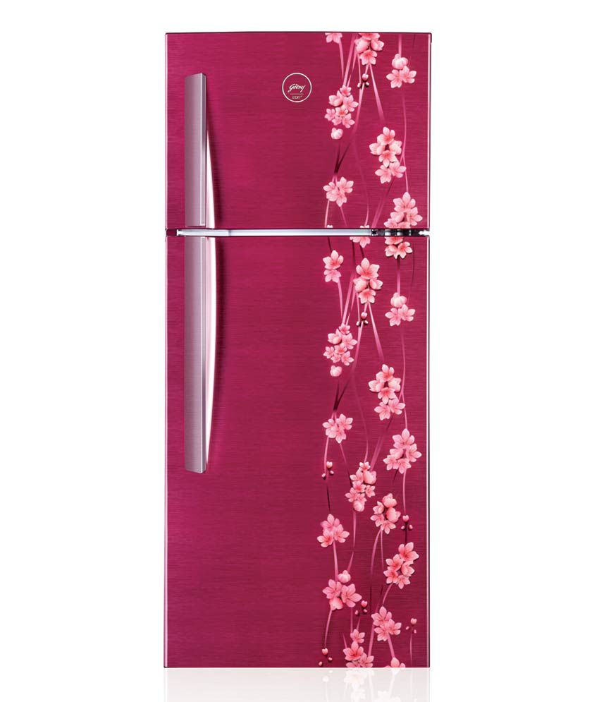 Godrej 290 Ltr 3 Star RT Eon 290 P 3.4 Frost-free Double-door...