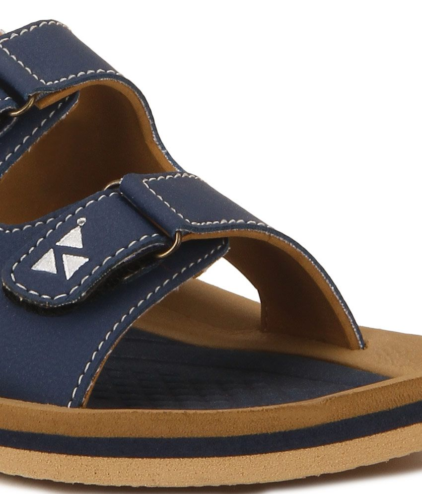 Pinho 3 Windwalker Blueamp; Sandals Floater Brown Navy PXiTZuOk