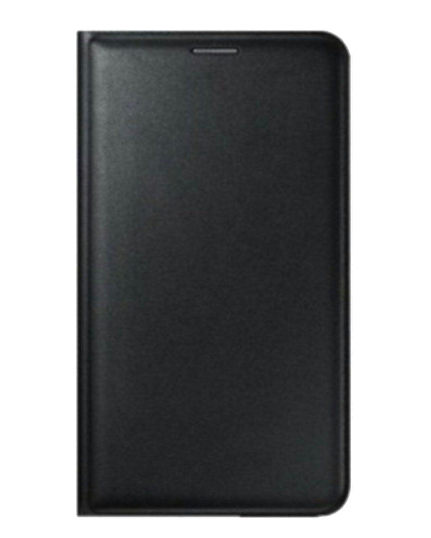 Samsung Galaxy J5 2016 Flip Cover by BM - Black