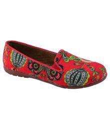 Reflete Multi Color Casual Shoes