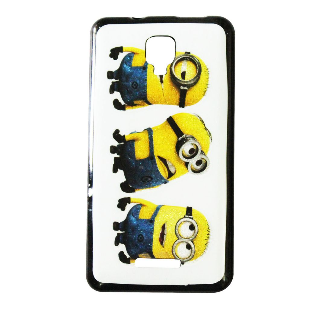 separation shoes e874a 994c9 Micromax Q327 Printed Cover By AROMA - Printed Back Covers Online at ...