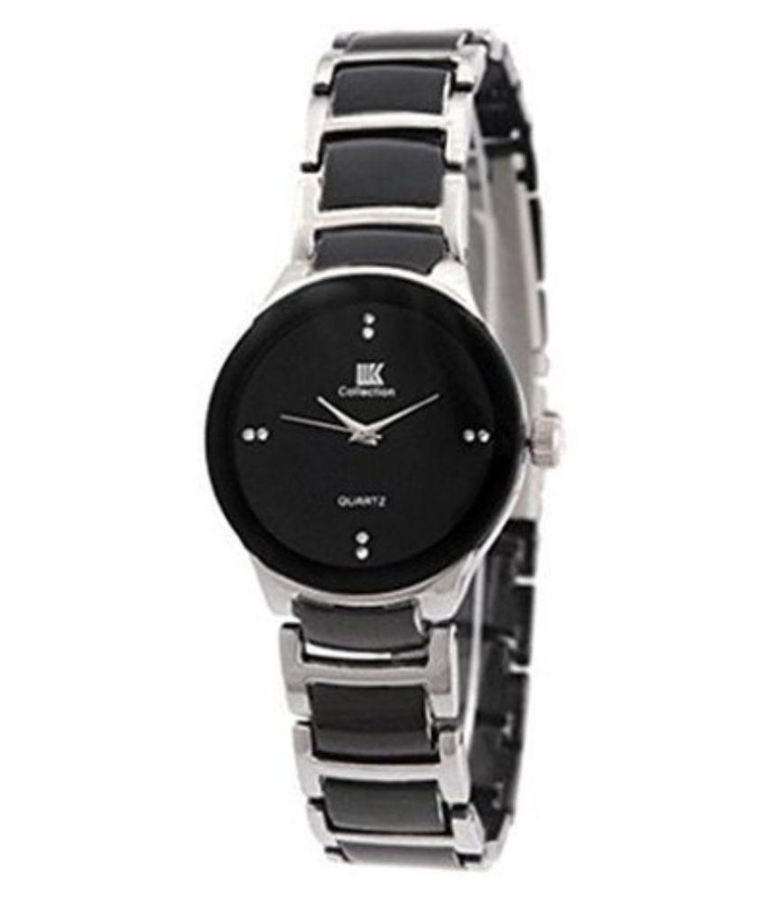 cc506c69b IIk Collection Multicolor Analog Watch Price in India  Buy IIk Collection  Multicolor Analog Watch Online at Snapdeal