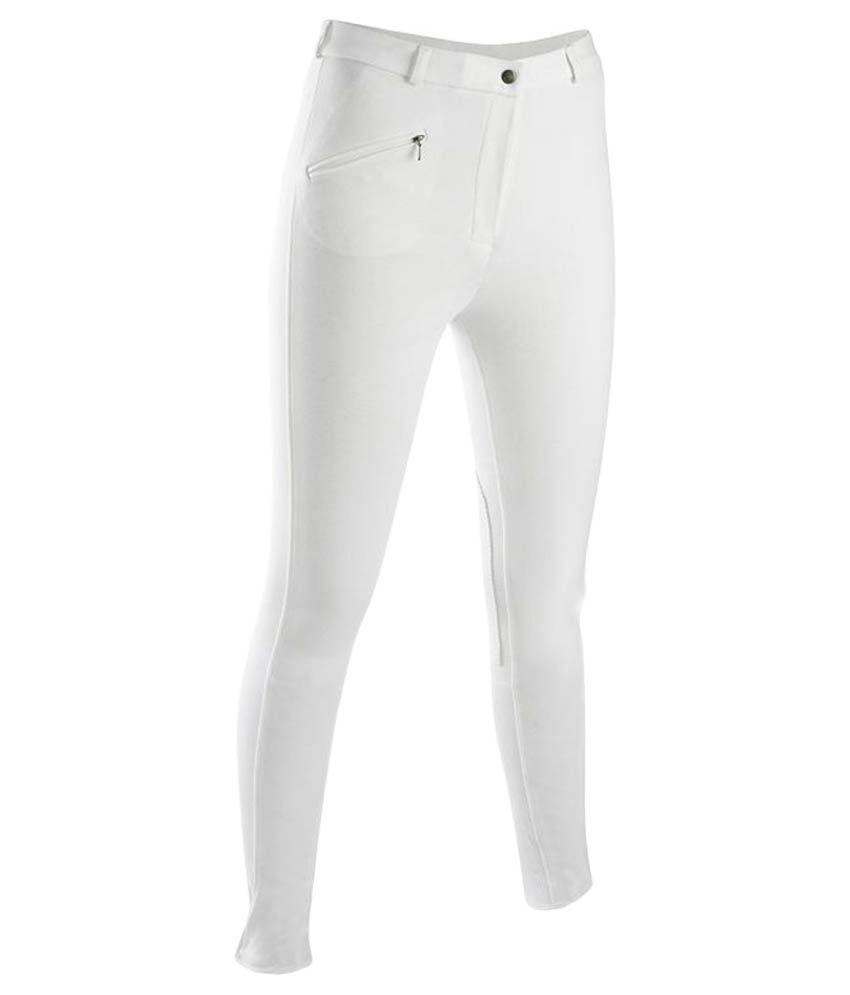 FOUGANZA Komfort 300 Lady Breeches By Decathlon