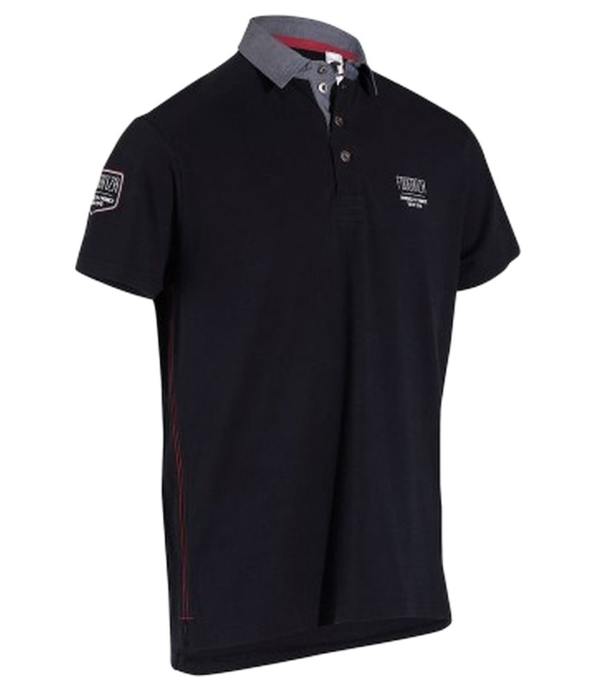 FOUGANZA Men's Polo T-Shirt By Decathlon