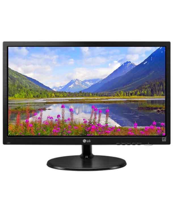 LG 27MP38VQ-B 68.6 cm(27) Full HD LED Monitor