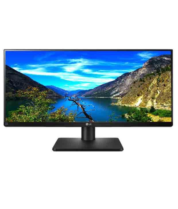 LG 29UB67-B 73.7 cm(29) Full HD LED Monitor
