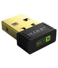 EDUP 150WiFi Nano Adapter Wireless MINI Lan card (EP-8553)