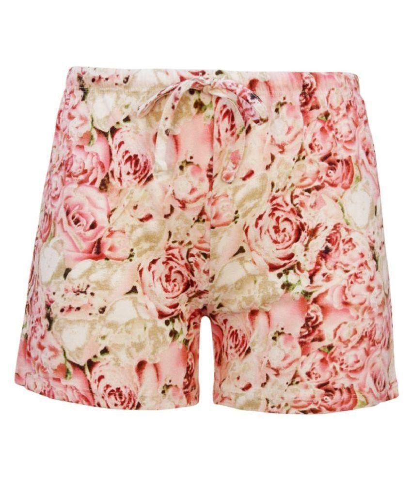 Kothari Multicolour Shorts