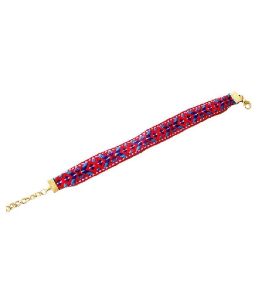 Aaishwarya Multicolor Bracelet