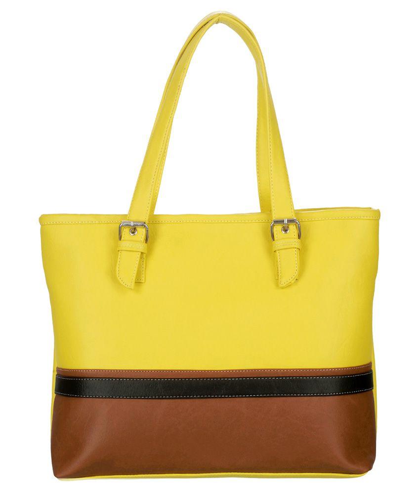 Lady Queen Multi Faux Leather Shoulder Bag