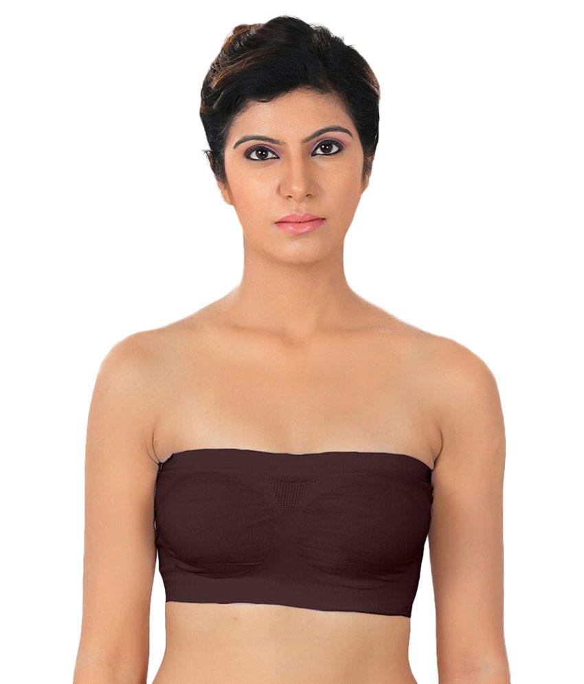 Dealseven Fashion Multi Color Lycra Bras