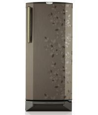 Godrej 190 LTR RD EDGE PRO 190 PDS Direct Cool Refrigerator - Carbon Leaf