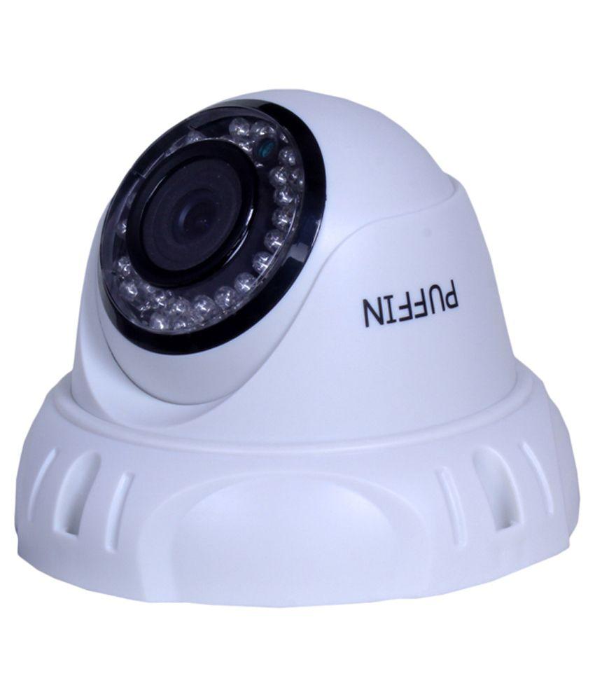 Puffin MSJ-50RAHD-2 1MP HD Dome Camera