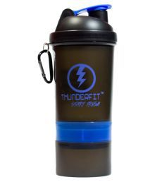 THUNDERFIT FITNESS STRIP PROTIEN CUP 750 Ml Shaker