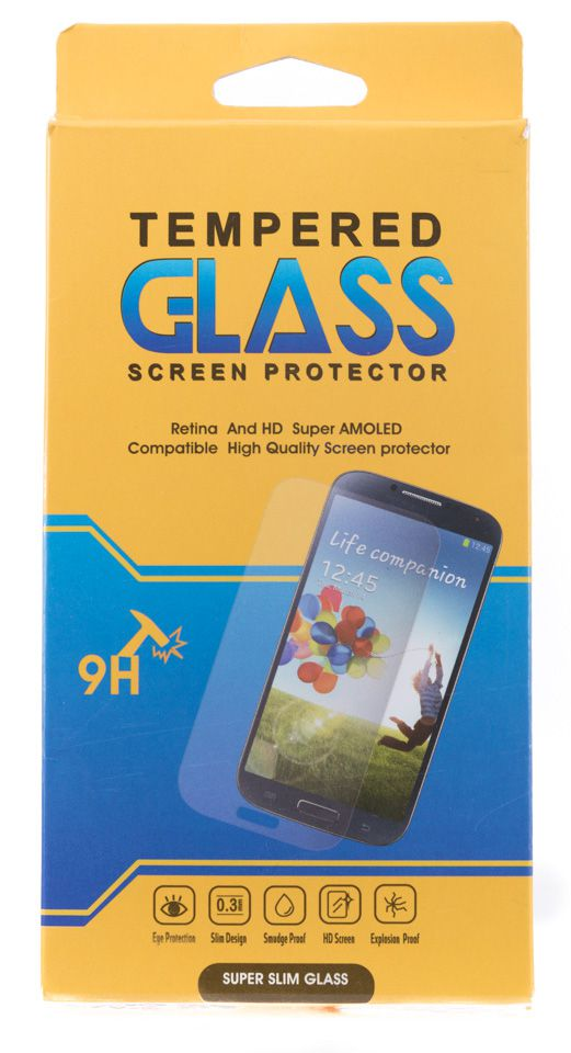 HTC one M8 Tempered Glass Screen Guard By Video Tronix