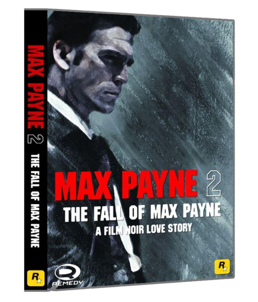 Max Payne 2: The Fall of Max Payne ( PC Game )