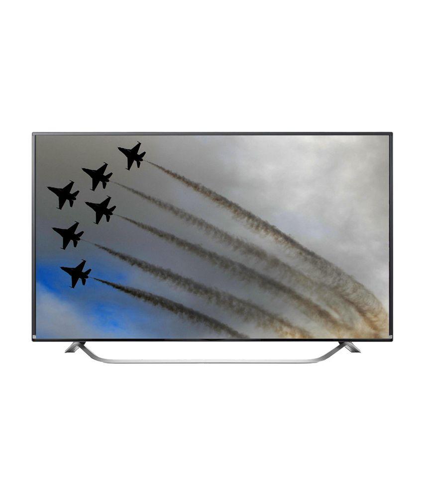 LG 79UF770T 200 cm ( ) Smart Ultra HD (4K) LED Television