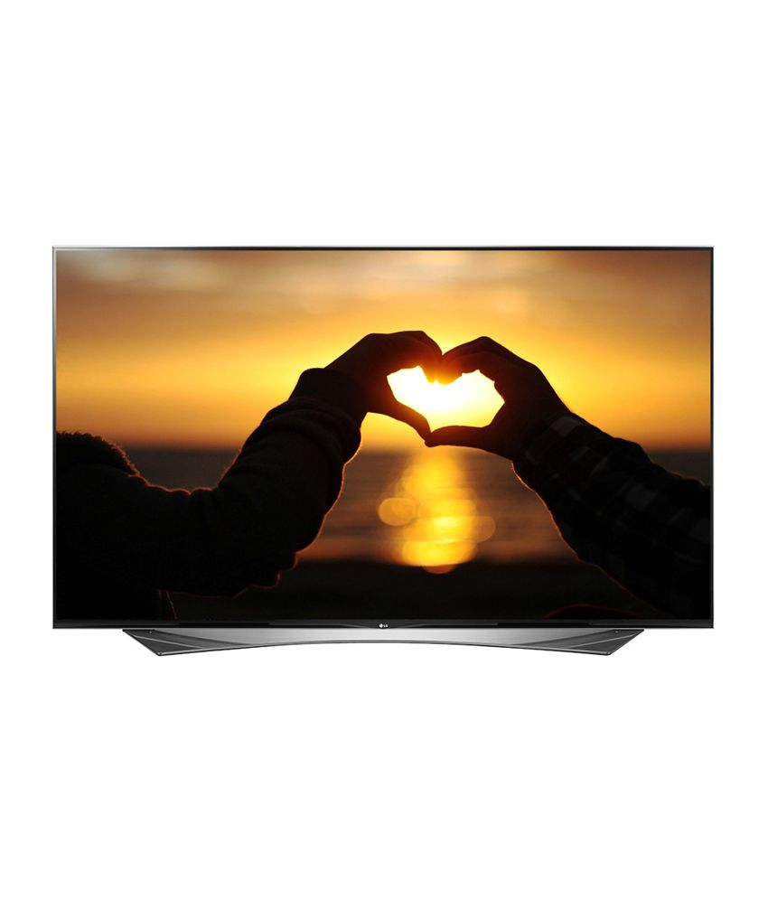 LG 79UH953T 200 cm ( ) 3D Smart Ultra HD (4K) LED Television