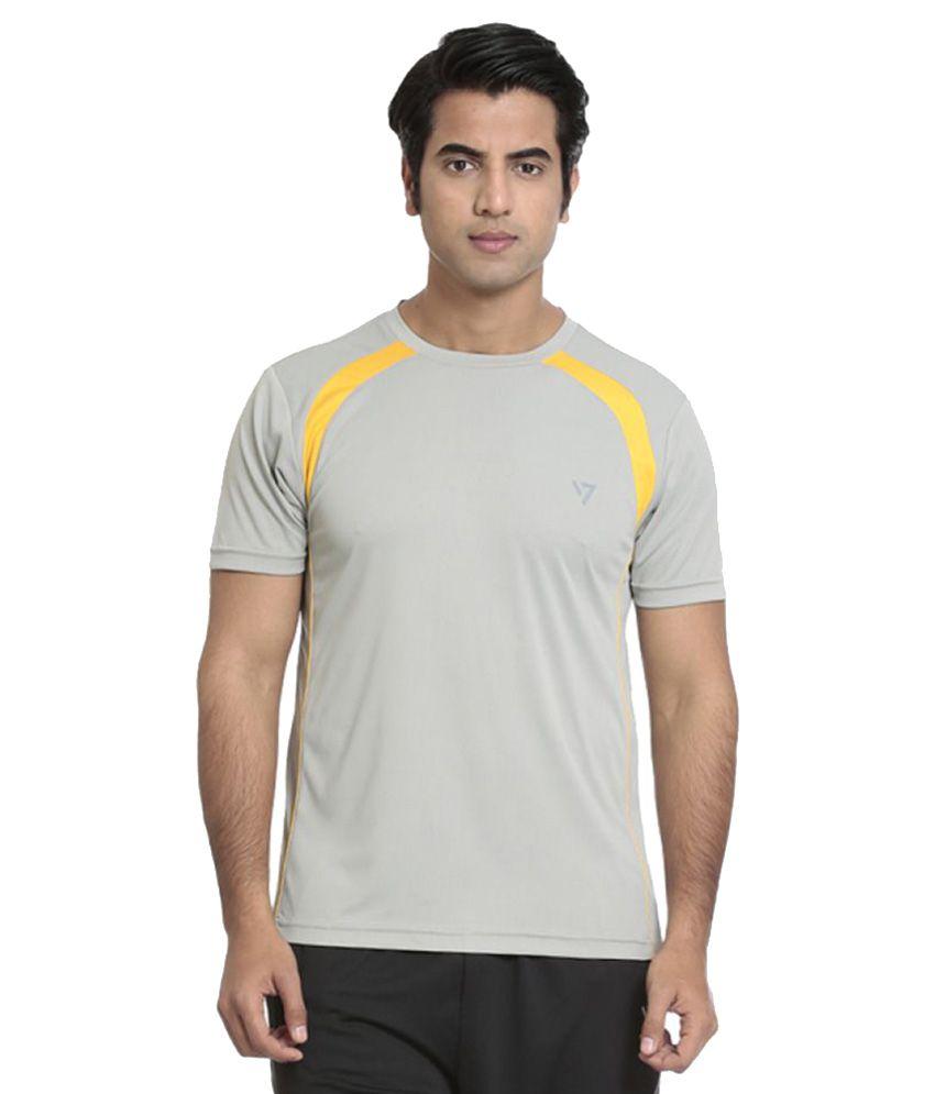 Seven Gray T-Shirt