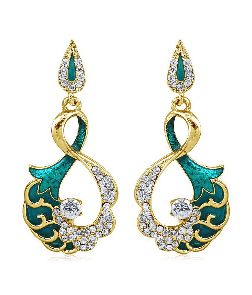Inaya Multicolor Earrings