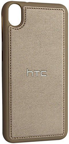 reputable site 578c4 555dd HTC Desire 728 Cover by Helix - Golden