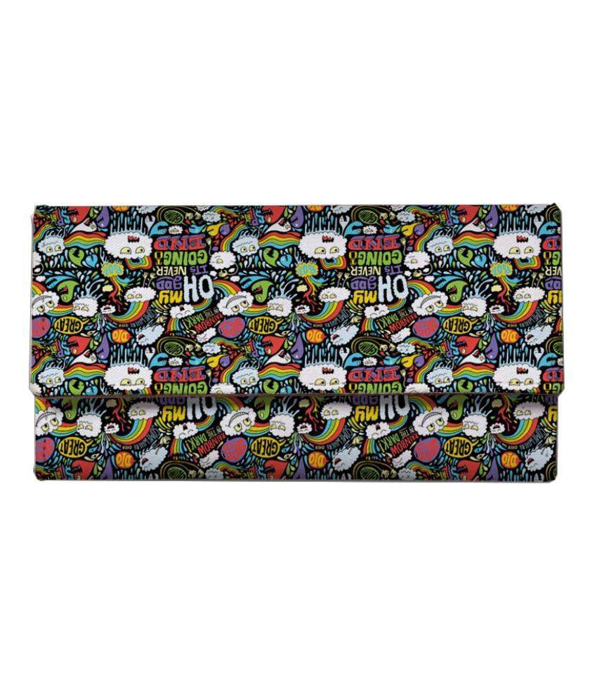 Zanky Multi Wallet