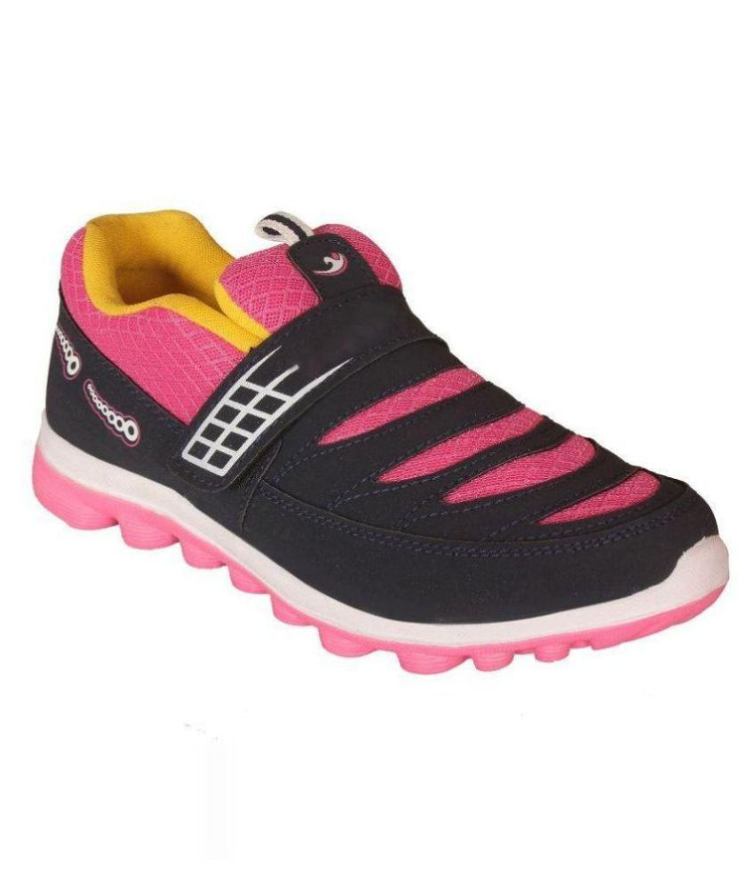 Vomax Multi Color Running Shoes