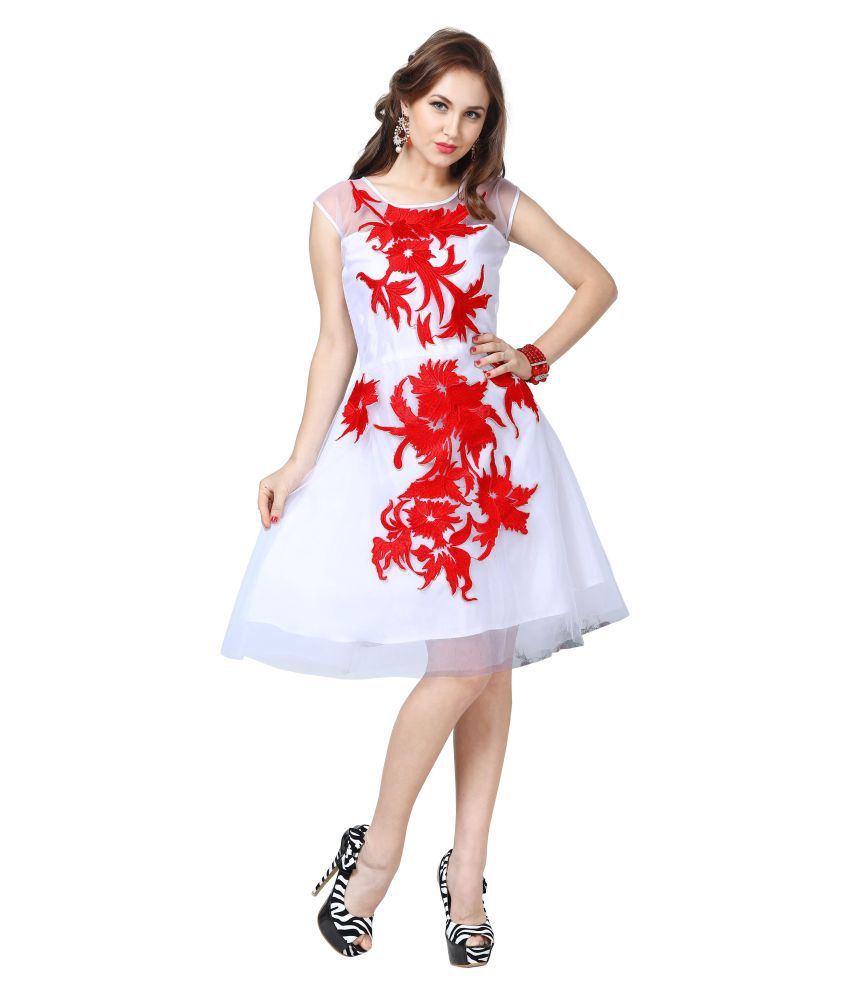 479d51793261 Elevate Women Net Dresses - Buy Elevate Women Net Dresses Online at Best  Prices in India on Snapdeal