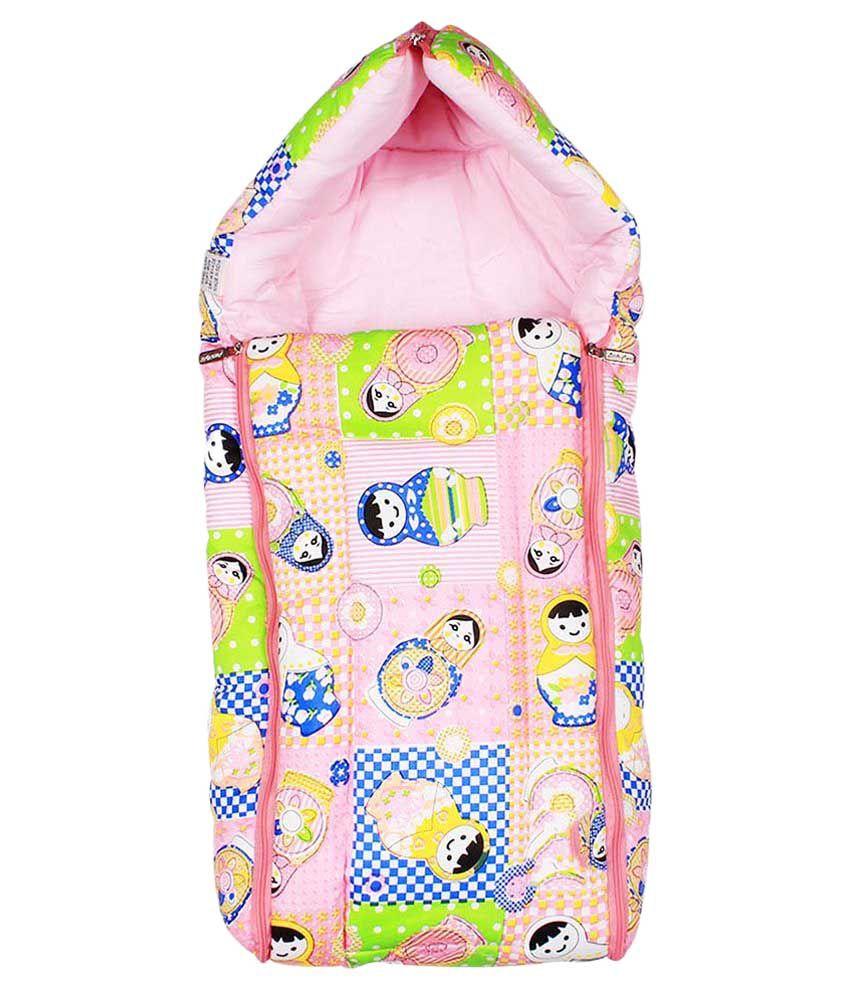 Ole Baby Multicolour Cotton Sleeping Bags