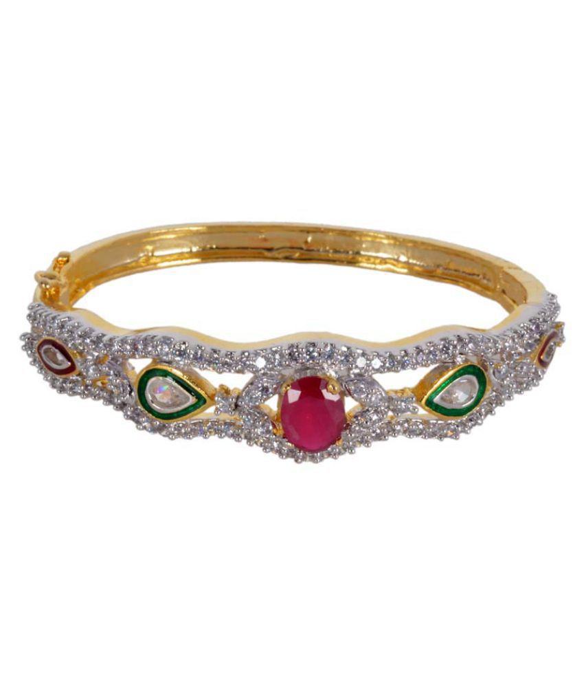 Shonajewels Multicolor Bracelet