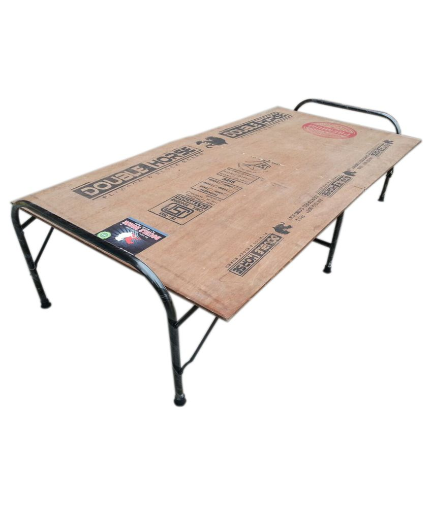 folding bed in plywood buy folding bed in plywood online at best