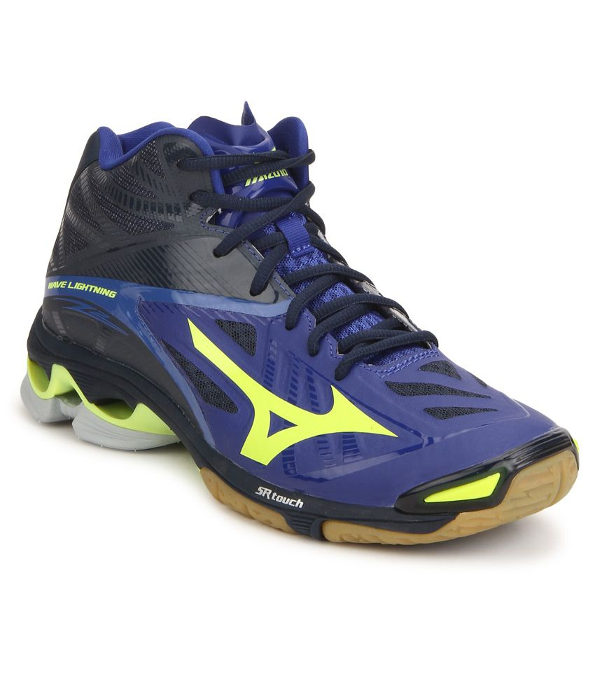 Mizuno Wave Lightning Z2 Mid 40